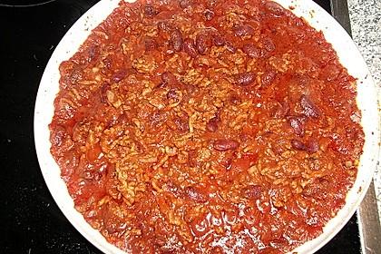 Selbstgemachtes Fix für Chili con Carne 39