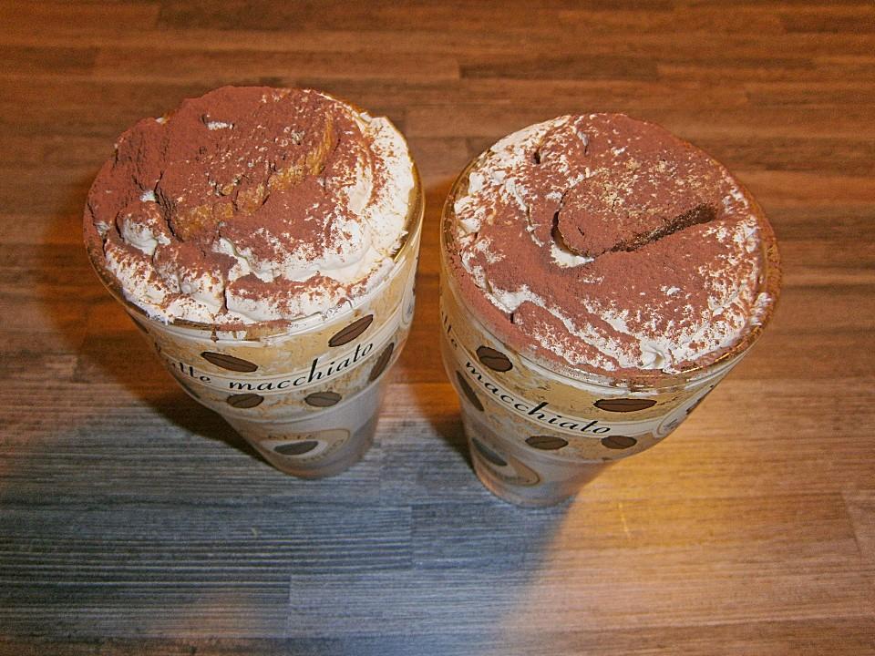 mascarpone kaffeecreme mit amaretti von gabipan