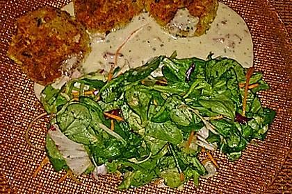 Vegetarische Frikadellen 94