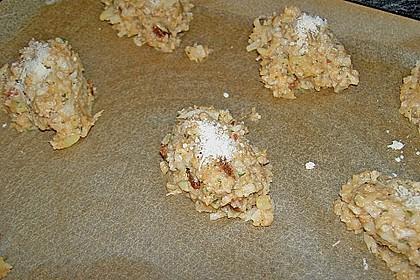 Blumenkohl-Kartoffel-Häufchen 6