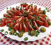 Tomatenplatte