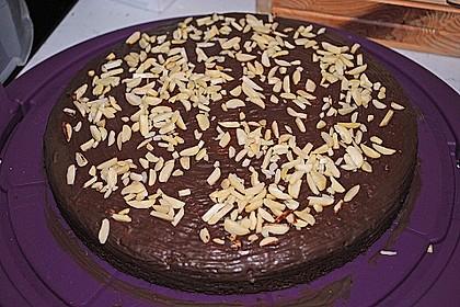 Schokoladenkuchen 25