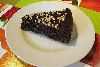Schokoladenkuchen 10