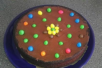 Schokoladenkuchen 27