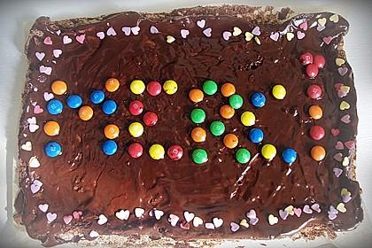 Schokoladenkuchen 44