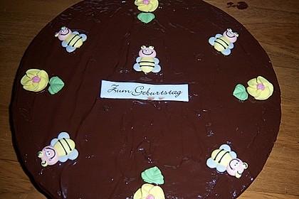 Schokoladenkuchen 17