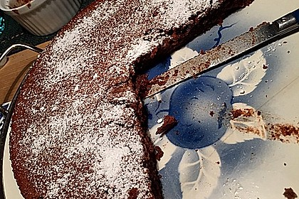 Schokoladenkuchen 43