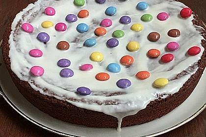 Schokoladenkuchen 72