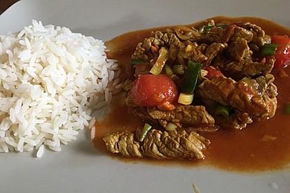 Nüa Pad Kamin - Rindfleisch mit frischer Kurkuma 4