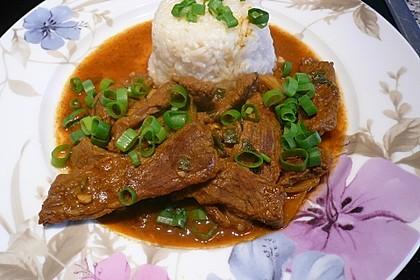Nüa Pad Kamin - Rindfleisch mit frischer Kurkuma 7