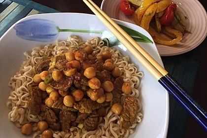 Nüa Pad Kamin - Rindfleisch mit frischer Kurkuma 11