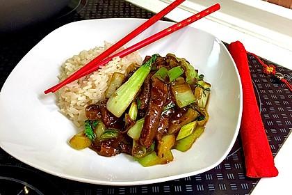 Nüa Pad Kamin - Rindfleisch mit frischer Kurkuma 2