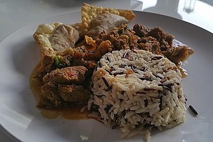 Nüa Pad Kamin - Rindfleisch mit frischer Kurkuma 8