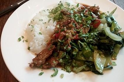 Nüa Pad Kamin - Rindfleisch mit frischer Kurkuma 12