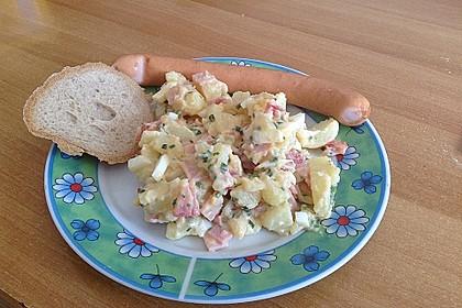 Düsseldorfer Kartoffelsalat 9