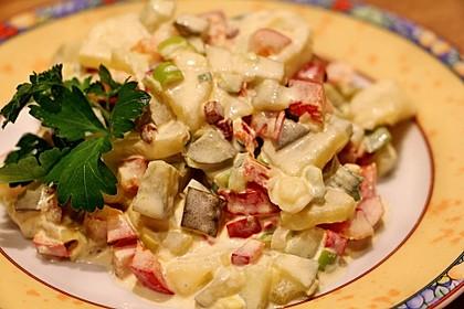 Düsseldorfer Kartoffelsalat 2