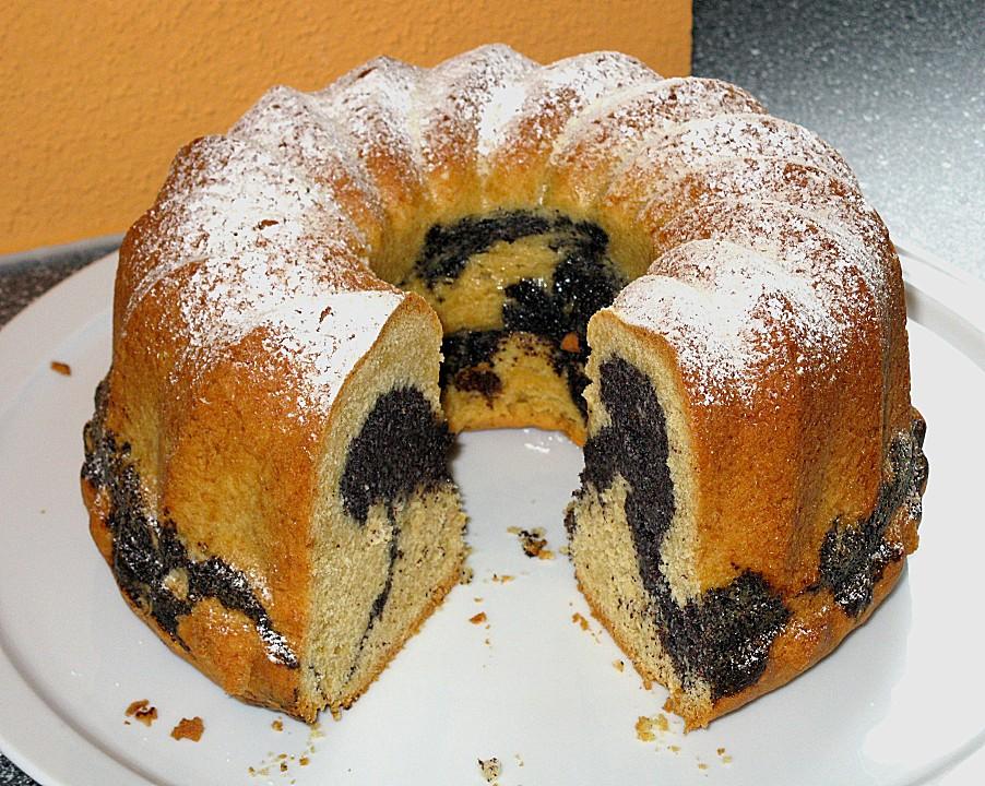 Deutscher mohnkuchen von brigschi for Kuchen deutschland