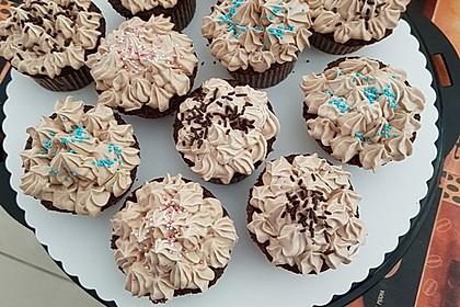 Schoko-Cupcakes 33