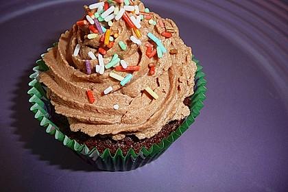 Schoko-Cupcakes 7