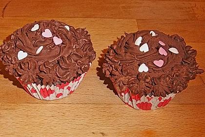 Schoko-Cupcakes 35