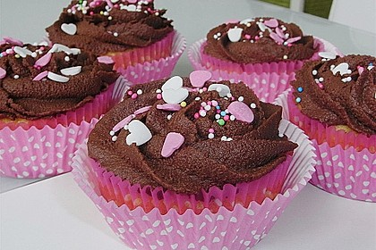 Schoko-Cupcakes 2