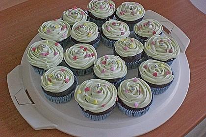 Schoko-Cupcakes 9