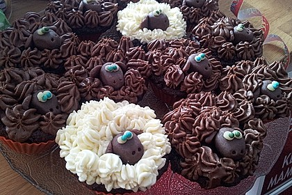 Schoko-Cupcakes 0