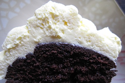 Schoko-Cupcakes 25