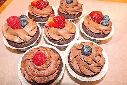 Schoko-Cupcakes 4