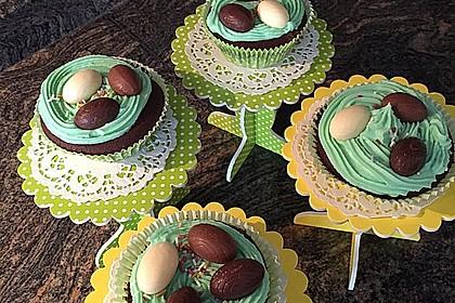 Schoko-Cupcakes 40