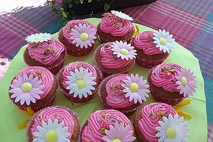 Marzipan Cupcakes 4