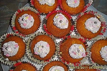 Marzipan Cupcakes 23