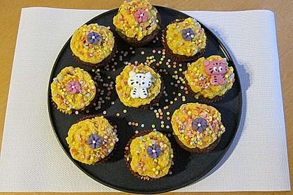 Marzipan Cupcakes 15