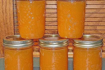 Charentais Marmelade 1
