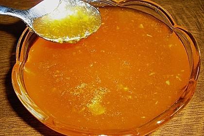 Charentais Marmelade 2