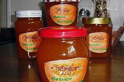 Charentais Marmelade 3