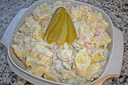 Bärbels Kartoffelsalat 1