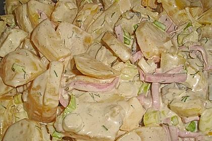 Bärbels Kartoffelsalat 3