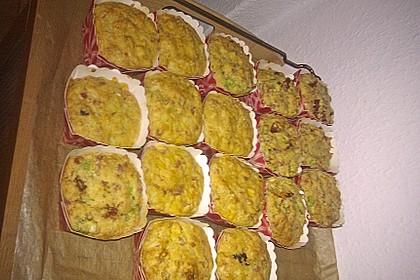 Tex - Mex - Muffins