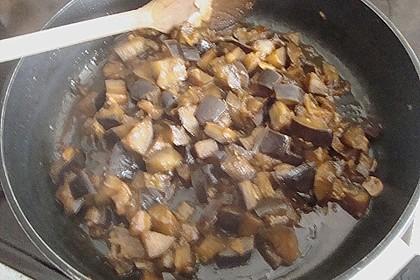 Auberginen Stir Fry 22