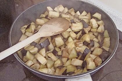 Auberginen Stir Fry 21