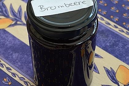 Brombeermarmelade   -  klassisch 12
