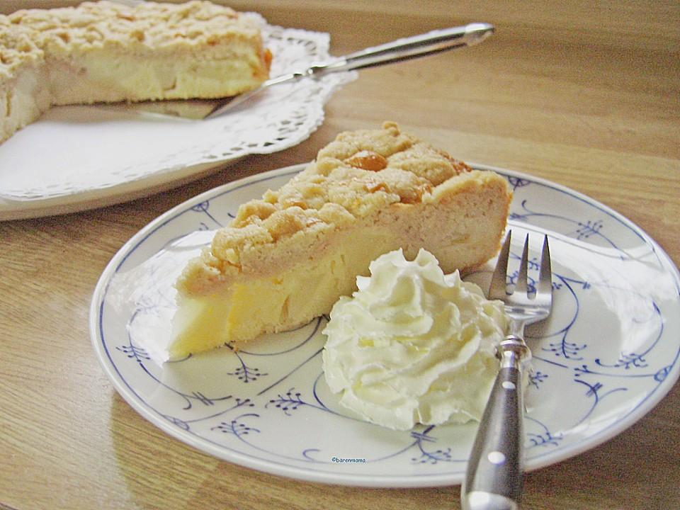 Streusel fur kuchen zubereiten appetitlich foto blog f r sie for Mobel fur kleine kuchen
