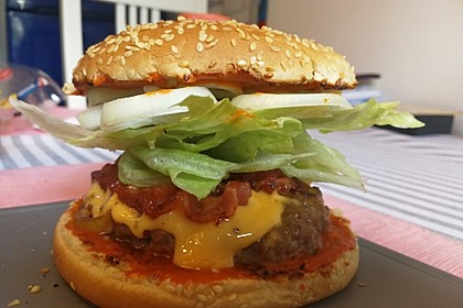 Hamburger Dressing 22