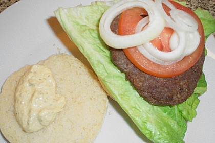 Hamburger Dressing 30
