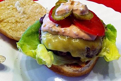 Hamburger Dressing 9