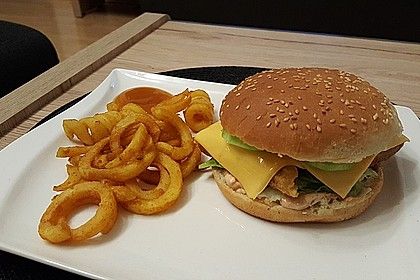 Hamburger Dressing 2