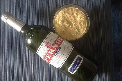 Pernodsauce