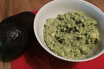 Avocado - Guacamole 9