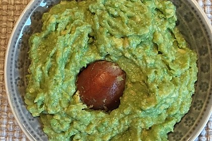 Avocado - Guacamole 9